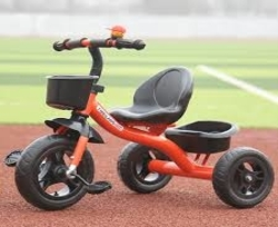 tricycle-bicycle